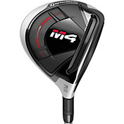 TaylorMade Women's M4 Fairway Wood