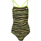 TYR Women's Diamondfit Crypsis Swimsuit
