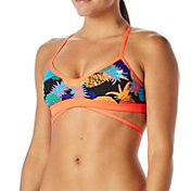 TYR Women's Panama Twist Swim Top