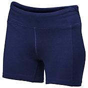 TYR Women's Kalani Solid Swim Shorts