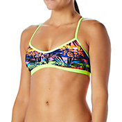 TYR Women's Sumatra Trinity Cross Back Swim Top