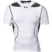 Under Armour Men's Gameday Armour 5 Pad Football Shirt