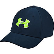 fade6fefa03 Product Image · Under Armour Boys  Blitzing 3.0 Hat