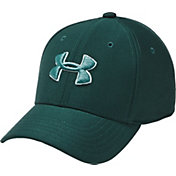 Under Armour Boys' Blitzing 3.0 Hat