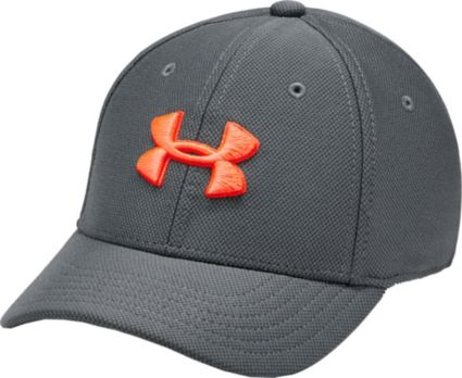 Under Armour Boys  Blitzing 3.0 Hat. noImageFound 5ac5b82aed94