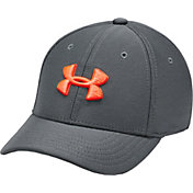 6abf3e8b6fa Product Image · Under Armour Boys  Blitzing 3.0 Hat