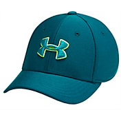 Under Armour Boys' Blitzing 3.0 Hat