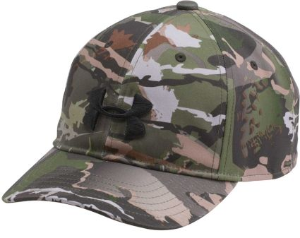 Under Armour Youth Camo Cap 2.0 Hunting Hat. noImageFound 66f639a3c9e
