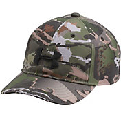 d7826e30acd Under Armour Youth Camo Cap 2.0 Hunting Hat. Color Swatch