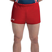 Under Armour Boys' Stretchtek Gymnastics Shorts