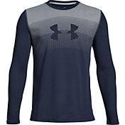 Under Armour Boys' ColdGear Infrared Long Sleeve T-Shirt
