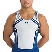 Under Armour Boys' ArmourFuse Strength Gymnastics Shirt