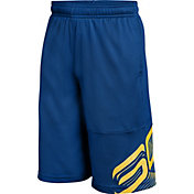Under Armour Boys SC30 Basketball Shorts