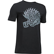 Under Armour Boys' Never Retreat T-Shirt