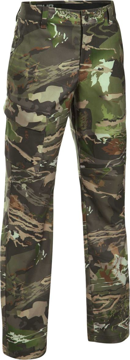 Under Armour Youth Scent Control Field Pants