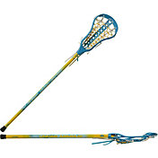 Under Armour Girls' Futures Complete Attack Lacrosse Stick
