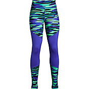 Under Armour Girls' Novelty ColdGear Leggings
