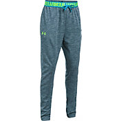 Under Armour Girls' Tech Novelty Jogger Pants