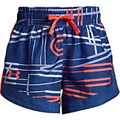 Under Armour Girls' Sprint Novelty Shorts