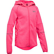 Under Armour Girls' Swacket Jacket