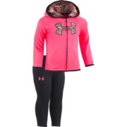Under Armour Infant RealTree Hoodie Set