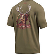 Under Armour Men's Bad Buck T-Shirt