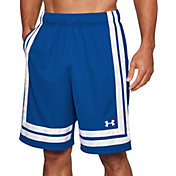 Under Armour Men's Baseline Basketball 10'' Shorts