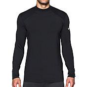 Under Armour Men's ColdGear Reactor Fitted Long Sleeve T-Shirt