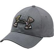 Under Armour Men's Caliber 2.0 Hat