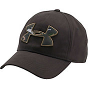 3b1f95674a6 Product Image · Under Armour Men s Caliber 2.0 Hunting Hat