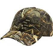 Under Armour Men's Big Flag Camo Hat