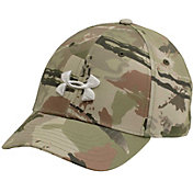 Under Armour Women's Camo Cap