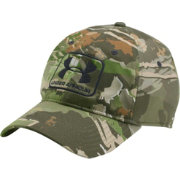 Under Armour Men's Stretch Fit Hunting Hat
