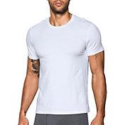 Under Armour Men's Core Crewneck T-Shirt – 2 Pack