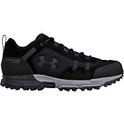 Under Armour Men's Defiance Low Waterproof Hiking Shoes