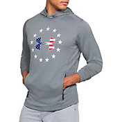 Under Armour Men's Freedom BFL Tech Terry Hoodie (Regular and Big & Tall)