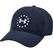 Under Armour Men's Freedom 2.0 Baseball Hat