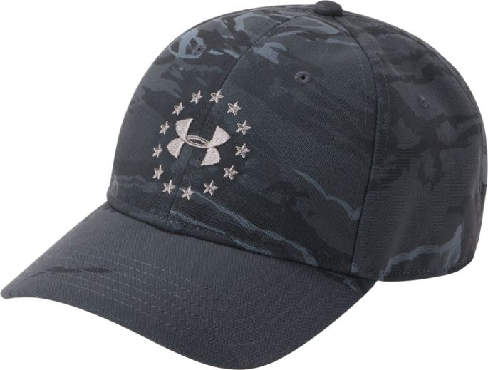 huge selection of lower price with pick up Under Armour Men's Freedom 2.0 Baseball Hat | DICK'S Sporting Goods
