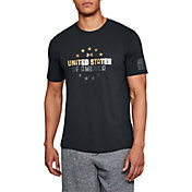 Under Armour Men's Freedom One Nation T-Shirt