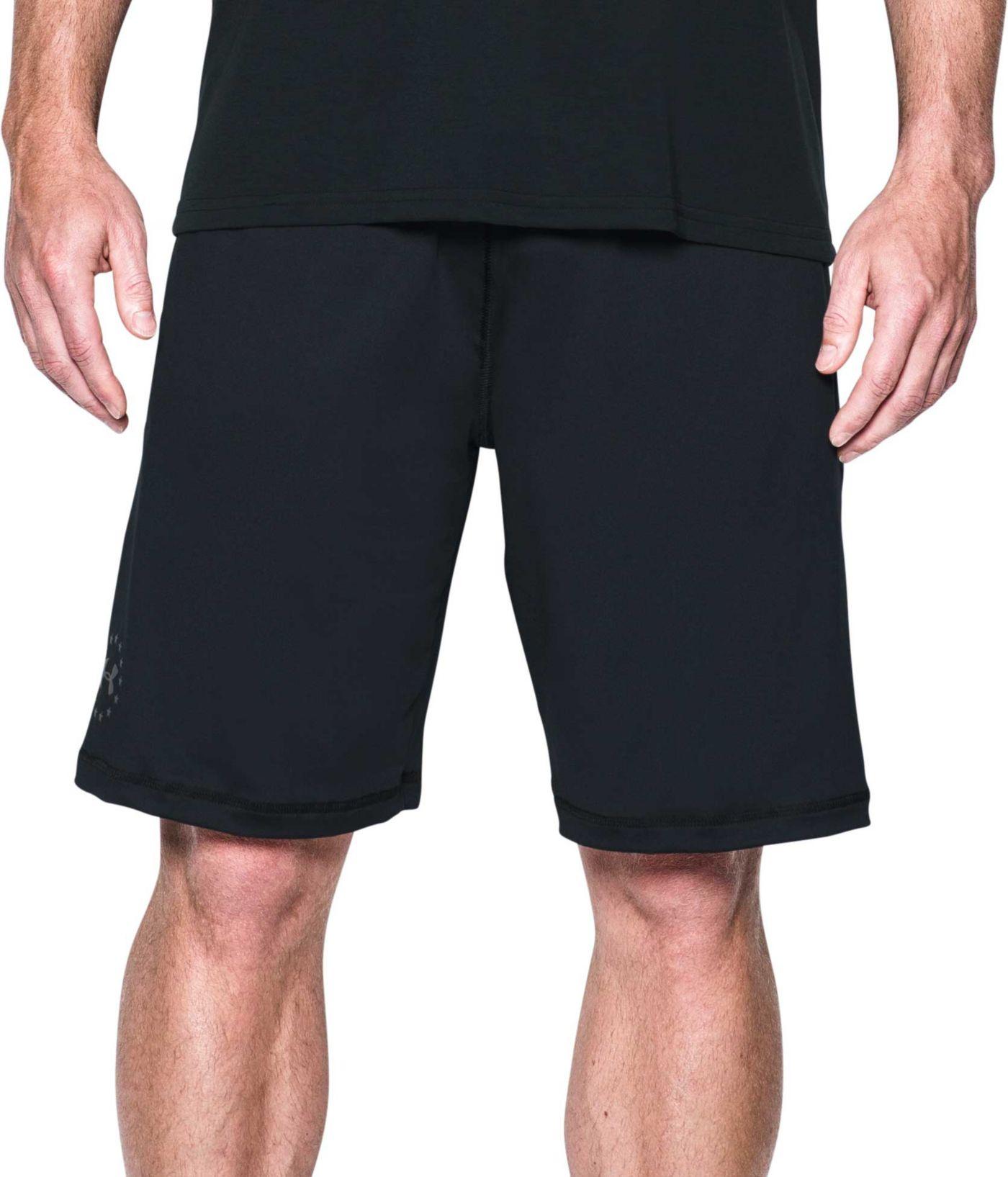 Under Armour Men's Freedom Raid Shorts
