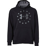 Under Armour Men's Freedom Rival Hoodie