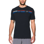 Under Armour Men's Freedom Stripes T-Shirt