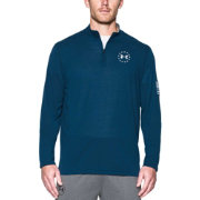 Under Armour Men's Freedom TB Half Zip Long Sleeve Shirt