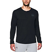 Under Armour Men's Freedom TB Henley Long Sleeve Shirt