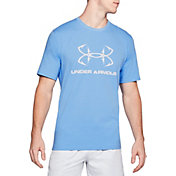 Under Armour Men's Fish Hook Sportstyle Short Sleeve T-Shirt