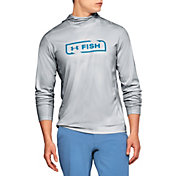 Under Armour Men's Fish Hunter Tech Hoodie