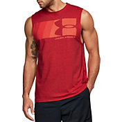 Under Armour Men's Graphic Muscle Sleeveless Shirt