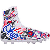 f112e963a6f Product Image · Under Armour Men s Highlight MC LE Football Cleats