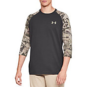 Under Armour Men's Ridge Reaper Hunting Long Sleeve Shirt