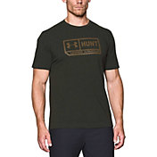 Under Armour Men's Hunt Pill T-Shirt